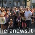 printDigg DiggVOGHERA – Una folla enorme questo pomeriggio alle 18.30 ha saluto l'apertura del primo parco giochi cittadino (fra i pochi della provincia di Pavia) a misura anche di bambino...
