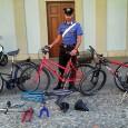 PAVIA – La Stazione carabinieri di Pavia ha deferito in stato di libertà A.E., pavese cl. 93, ritenuto responsabile del reato di ricettazione. L'uomo, a seguito di attività d'indagine consistita...