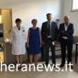 VOGHERA – I dipendenti dell'ospedale di Voghera che nei mesi scorsi avevano perduto la possibilità di pranzare in mensa per la chiusura della struttura all'ex ospedale psichiatrico diroccato, da agosto...