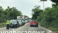 """PAVIA – """"Ci scusiamo anticipatamente per eventuali code o rallentamenti sulle strade che saranno oggetto di interventi per i prossimi giorni."""" Così la Provincia di Pavia ha annunciato la prosecuzione..."""