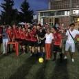 VOGHERA – E' finita con la vittoria del Bar Lalla di Voghera (3-1 sul Minkio Team) il primo memorial dedicato a Mario Torti, calciatore vogherese che arrivò anche in serie...