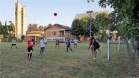VOGHERA – Ieri pomeriggio al campo del rione San Vittore si è tenuto un triangolare tra la squadra diCasaPound Italia Voghera, e quella diVolontà San Vittoree dei ragazzi diAzione Tortona....