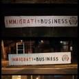 """VOGHERA – """"Immigrati = Business"""". Questo è quanto si legge sui quattro striscioni affissi a Voghera (in via Piacenza, viale della Repubblica, via Lomellina e via Tortona (vicino all'""""Hotel Rallye""""..."""