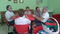 VOGHERA – Anche in questi giorni d'estate il Centro Polivalente di via Maggioriano a Voghera, gestito dai volontari della Croce Rossa di Voghera, rimane aperto per ospitare, ogni Martedì e...