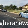 VOGHERA – Pauroso incidente questa mattina su strada per Retorbido. Una Volkswagen Polo ha perso il controllo ribaltandosi più volte. A bordo una donna di 36 anni residente a Voghera....
