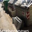 VOGHERA – Agosto: raccolta differenziata non ti conosco. Anche nel mese estivo per eccellenza,il malcostume di non fare bene la raccolta della spazzatura, a Voghera, non va in ferie. La...
