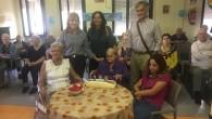 VOGHERA – Nella giornata di mercoledì l'Amministrazione comunale ha reso omaggio alla donna più anziana dio Voghera. Si tratta di Elena Cevidalli, che ha compiuto 106 anni. Vogherese, la pensionata...
