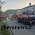 VARZI – Paura questa mattina a Varzi per un incendio. Le fiamme si sono sprigionate all'interno della Torrefazione che ha sede nella frazione Nivione. L'allarme è scattato alle 7 circa,...