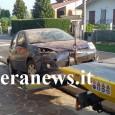BORGO PRIOLO – Incidente questa mattina a Rivazza di Borgo Priolo. Una Ford Fiesta è uscita di strada e si è ribaltata. Ferita la conducente, che ha dovuto ricorrere alle...