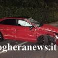 printDigg DiggRIVANAZZANO – Rocambolesco incidente questa notte a Rivanazzano. Intorno alle 3:15 circa lungo la SP 461, nei pressi del distributore Total, due auto si sono scontrate ed entrambe si...