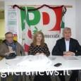 VOGHERA – In data lunedì 10 settembre una delegazione del PD di Voghera – il segretario Alessandra Bazardi e i consiglieri Roberto Gallotti e Pier Ezio Ghezzi unitamente al Senatore...