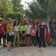 """VOGHERA – Gli alunni delle classi 3C Sede Pascoli e 3As Sede Don Orione hanno rappresentato l'I.C di Via Marsala alla ormai consueta """"Camminata della Memoria"""" organizzata il 22 settembre..."""