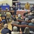 VOGHERA – Il salone dell'asilo di piazza Pavesi a Medassino era pieno di gente per il primo incontro organizzato da Asm Voghera Spa nei quartieri. I tecnici dell'Azienda ieri sera...
