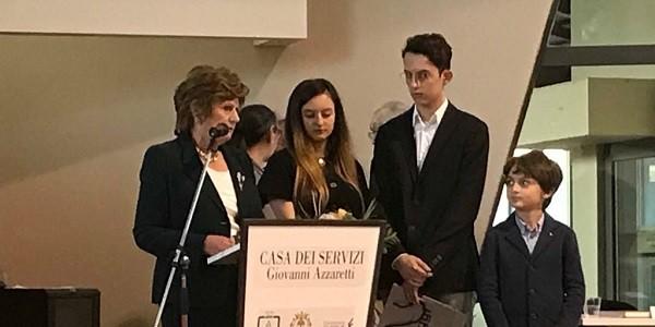 VARZI – Autorità di ogni ordine e grado, e i componenti della famiglia che lo ha tanto amato, ieri sul palco delle Terre Alte di Varzi per l'intitolazione del centro...