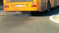 """PAVIA – Il Comune di Pavia comunica che, """"in considerazione delle concentrazioni elevate di polveri sottili (PM10) per 4 giorni consecutivi, davenerdì 19 ottobre, nel territorio del Comune di Paviasono..."""