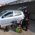 RIVANAZZANO – Nei giorni scorsi i carabinieri della Lomellina e Candia, supportati dell'aliquota radiomobile della Compagnia carabinieri di Vigevano, hanno effettuato un servizio a largo raggio per il controllo straordinario...
