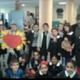 VOGHERA – Nella mattinata di lunedì 15 ottobre gli alunni delle classi 2 A e2 C della scuola primaria De Amicis, sono stati ospiti, con le loro insegnanti,dell'Asp Pezzani di...