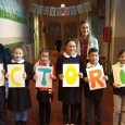 VOGHERA – La scuola Primaria De Amicis dell'I.C. di Via Marsala ha aderito al progetto Overseas, che permette a studenti dell'ultimo anno del corso di laurea in Scienze dell'Educazione dell'Università...