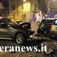 VOGHERA – Carambola fra auto ieri sera in Corso 27 Marzo. In fatto alle 20.40 circa all'altezza di via dei Mille. Coinvolte in uno scontro a catena, 4 auto una...