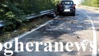 VOGHERA – Le strade dell'Oltrepo pavese non smettono di tingersi di sangue di dolore e a a volte di lutti. L'ultimo si è materializzato ieri pochi minuti dopo alle ore...
