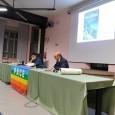 """VOGHERA – Grande partecipazione e attenzione, l'altra sera, alla presentazione del libro """"Alla deriva"""" di Duccio Facchini ad Adolescere. """"L'autore – spiegano gli organizzatori -, attraverso una serie di diapositive,..."""
