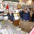 VOGHERA – Sabato 27 ottobre alle ore 11 al Museo Ferroviario di Voghera, presso l'Autoporto, si svolgerà l'annuale Festa del Pensionato delle ferrovie. Nel programma la celebrazione della Santa Messa...
