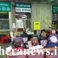 VOGHERA - Sabato 27 ottobre al Museo Ferroviario di Voghera, presso l'Autoporto, si è svolta l'annuale Festa del Pensionato delle ferrovie. Alla celebrazione e alla Santa Messa in Memoria dei...