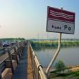 """PAVIA – L'AIPo ha emanato un nuovo bollettino sulla situazione del fiume Po. """"La piena sviluppatasi lungo il fiume Po – spiega l'Aipo – si va propagando nel tratto mediano..."""