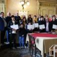 """VOGHERA – Sabato 6 ottobre 2018 alle ore 11.00, nella Sala Consiliare di Palazzo Gounela, si è svolta la cerimonia di premiazione del XXIII Concorso Internazionale di Poesia """"Città di..."""