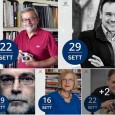 VOGHERA – Si avvia alla conclusione il primo appuntamento di Voghera Fotografia (il progetto infatti è quello di far diventare ricorrente l'appuntamento creato dall'associazione Spazio53 guidata da Arnaldo Calanca) che...