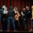 VOGHERA – Ad ottobre partiranno i nuovi Corsi di Recitazione della Scuola di Teatro Oltreunpo' per l'anno 2018/2019. La Scuola, creata dalla Compagnia Teatrale Oltreunpo', tra le sedi di Milano...