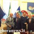 VOGHERA – Accordo elettorale raggiunto tra le segreterie provinciali di Forza Italia e dell'UDC per la prossima consultazione elettorale in programma il 31 Ottobre a Pavia. Per il rinnovo del...