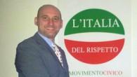 VOGHERA - Fabio Aquilini, fondatore del movimento l'Italia del Rispetto, lancia la campagna elettorale per le elezioni comunali di Voghera 2020. Un po' prematuro dirà qualcuno. Non è così per...