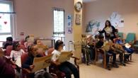 """VOGHERA – Si è concluso lunedì 5 novembre il progetto """"Tienimi per mano"""" , a cura dell' Equipe Educativa Marta, organizzato dalle educatrici dell ' Asp Pezzani , che ha..."""