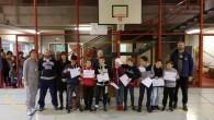 VOGHERA – Sono circa 150 gli alunni della Secondaria che lunedì 12 novembre hanno partecipato alla tradizionale corsa campestre presso la succursale Don Orione di Via Aldo Moro, nell'ambito dei...