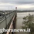 PAVIA – Come previsto, la piena del Po sta passando e senza fare grossi danni. Dopo il picco di ieri, oggi alle ore 11 al Ponte della Becca l'Aipo ha...