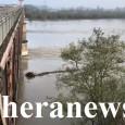 BASTIDABRESSANA – Ecco il livello del Po al ponte di Bastida-Bressana alle ore 9.30 di oggi. Evidente anche a occhio nudo il livello più alto rispetto ai giorni scorsi. Al...