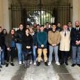 VOGHERA – Una lezione di lotta al cyberbullismo con la polizia. E' accaduto questa mattina alla scuola paritaria D'Annunzio di Voghera. All'istituto con sede in piazza San Bovo, questa mattina...