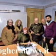 VOGHERA – Un piccolo passo verso la realizzazione in città di un grande monumento dedicato ai Caduti dell'arma dei Carabinieri. Nella giornata di giovedì, il Comitato cittadino che sta lavorando...