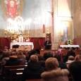 VARZI – I Carabinieri della Stazione di Varzi, approfittano della Santa Messa della domenica a Casanova Staffora per mettere in guardia la popolazione dalle truffe in danno della popolazione anziana...