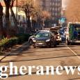 VOGHERA – Medici del 118 e croce rossa in azione in via Gramsci dalle 12.50 circa per un investimento pedone (da parte di una station wagon nera guidata da un...