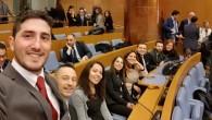 VOGHERA – Il Movimento 5 stelle di Voghera comunica che questa sera, durante la seduta della Camera dei Deputati, l'onorevole Cristian Romaiello, interverrà in aula sul tema dei tagli all'Università...