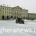 VOGHERA – Il Comune di Voghera, insieme al suo braccio operativo Asm spa, si è dotata di un Piano Neve. A breve, in giornata e domani, sulla città dovrebbero scendere...