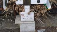 BAGNARIA – Nei giorni scorsi a Ponte Crenna, frazione del comune di Bagnaria, è stata vandalizzata la stele a ricordo dei caduti dei militanti fascisti della R.S.I.. L'Associazione Culturale Recordari...
