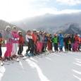VOGHERA – Centouno alunni dell'Istituto Comprensivo (ventisei della scuola primaria e settantacinque della scuola secondaria suddivisi tra le classi prime e seconde) hanno trascorso una splendida settimana in montagna, all'insegna...