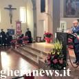VOGHERA – Una cerimonia tradizionale e sobria ma dall'alto valore simbolico, quella svolatasi questa mattina nella chiesa di santa Maria delle Grazie in occasione della consueta festa della Polizia locale...