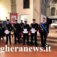 VOGHERA – Da sempre uno dei momenti più importanti della celebrazione del patrono della polizia locale San Sebastiano, è la premiazione degli agenti che si son distinti per l'attività svolta...