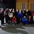 VOGHERA – Una splendida luna piena ha accolto gli oltre 70 partecipanti al secondo appuntamento dell'anno con le Moon Light Run, che si è svolto a Lungavilla il 19 Febbraio....