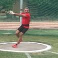 VOGHERA - Gareggia da diversi anni per l'Atletica Pavese di Voghera Fabrizio Marchetti. Piacentino, da giovane atleta promettente nel mezzofondo. Poi ebbe un periodo difficile, per seri problemi di salute....
