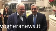 VOGHERA – Una serata conviviale con Maurizio Gasparri sulle colline piacentine per parlare di politica e del tema del giorno: ossia il voto della giunta delle autorizzazioni a procedere sul...
